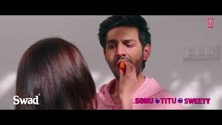 Sonu Ke Titu Ki Sweety | Swad Dialogue Promo | Movie Releasing on 23 Feb - TSERIES