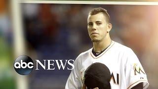 New Details in Death of Marlins Star Jose Fernandez - ABCNEWS