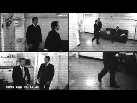 Cameron, Brown and Clegg - the leaders debate dance off!