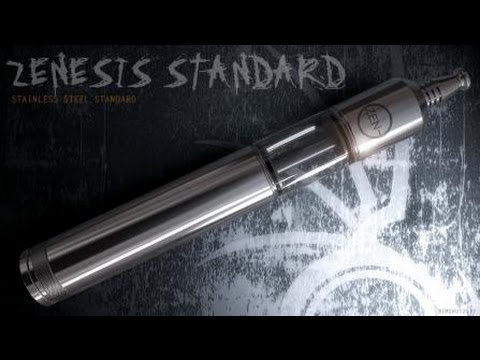 Zenesis Standard Review