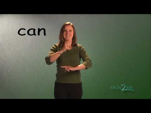 ABC Phonics Song - ASL Beginners Tutorial with Pauses