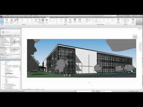 Webinar: What's New in Autodesk 2013_ Revit Architecture -45i1tbPiiYA