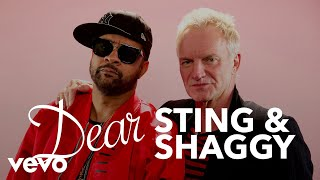 Sting, Shaggy - Dear Sting & Shaggy - VEVO