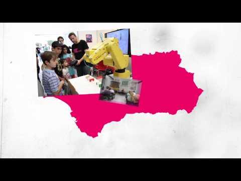 La Noche de los Investigadores 2014 en Andalucía, toma la plaza