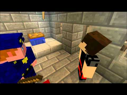 Minecraft The Robber Ep.1