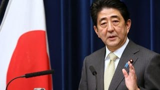 Abenomics: Is It Time to Label the Plan a Failure? - BLOOMBERG