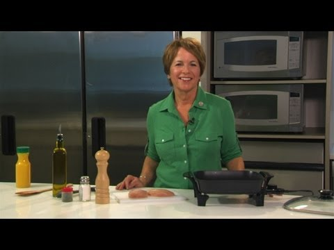 How to cook tasty chicken quickly - Healthy eating advice from Herbalife