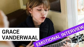 Grace VanderWaal Reveals Social Anxiety & Body Image Issues In Interview - HOLLYWIRETV