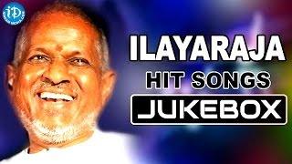 Ilayaraja Hit Songs || Telugu Video Songs || Maestro Ilayaraja Musical Hits - IDREAMMOVIES