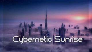 Royalty Free :Cybernetic Sunrise