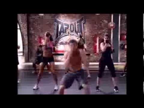 Tapout XT Video Principal