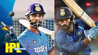IPL 2018: Match preview of Kolkata vs Rajasthan - ZEENEWS