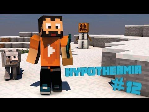 Minecraft Hypothermia - Görevler - Bölüm 12