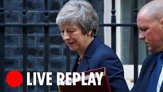 LIVE: Theresa May cross-examined at PMQs - THESUNNEWSPAPER