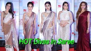 HOT Divas in a Saree  – Who's Your PICK ! - IANSINDIA
