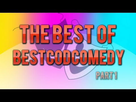 The BEST of BestCodComedy Part 1 