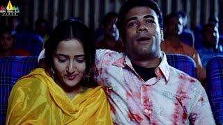 Aziz Naser Comedy Scenes Back to Back | Hyderabad Nawabs Movie Comedy | Sri Balaji Video - SRIBALAJIMOVIES