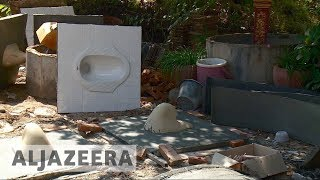 World Toilet Day: Growing momentum for sanitation in Cambodia - ALJAZEERAENGLISH