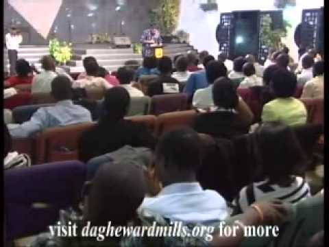 Dag Heward Mills   The Missionary Call   Part 7