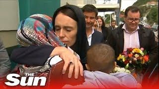 Accounts emerge of heroism in New Zealand mosque terror attacks - THESUNNEWSPAPER