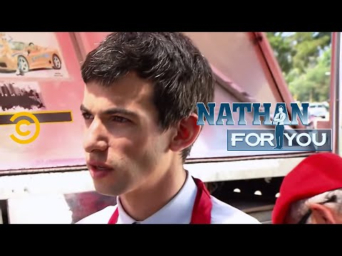 Nathan For You: Failed Business Ideas - Extended