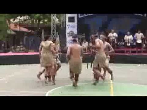Papua_Afrika Dance SMAN 3 Pekalongan Part_2