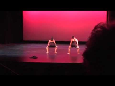 Possibly Maybe Feminine @ De Anza VPAC 3/15/14