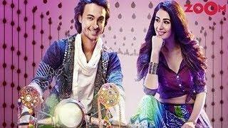 'Loveratri' Co-Stars Aayush Sharma & Warina Hussain Stir Up A Controversy | Bollywood News - ZOOMDEKHO