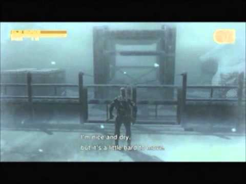Metal Gear Solid 4 Trophy Guide Flashback mania -48ZJxVxsY9I