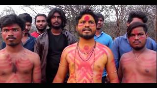 DeviL Is BacK    Latest Horror Short Filim Telugu  2019 - YOUTUBE