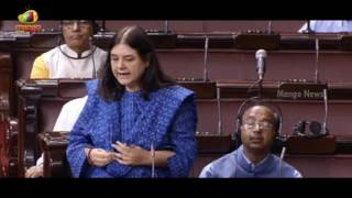 Maneka Gandhi Lists The States Which Have Started Putting Up Cradles For Unwanted Babies | MangoNews - MANGONEWS