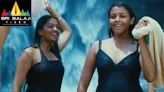 Ranadheera Telugu Full Movie || Part 5/13 || Jayam Ravi - SRIBALAJIMOVIES