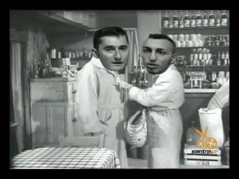 Mitroglou vs Valverde ( Bakalogatos scene )