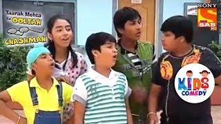 Confused Tapu Sena | Tapu Sena Special | Taarak Mehta Ka Ooltah Chashmah - SABTV