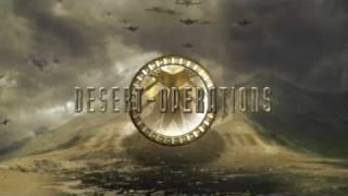 video 1 nettipeli Desert Operations