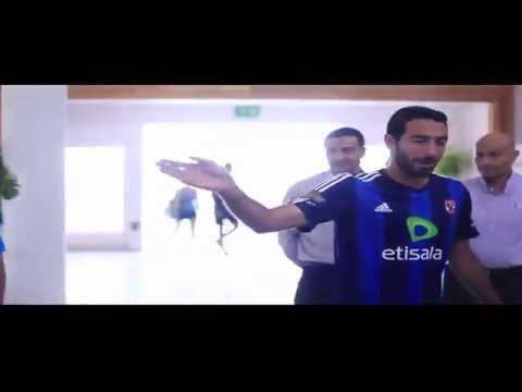 محمد أبو تريكة .. حدوتة مصرية .. التاريخ يقف لها احتراماً