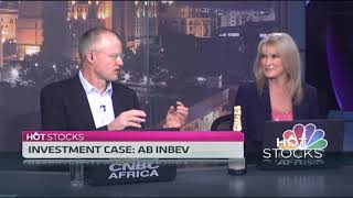 Anheuser Busch Inbev - Hot or Not - ABNDIGITAL