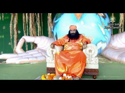 Atal Pratigya - Bhajan @ DJJS | Shri Ashutosh Maharaj