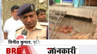 Three dead, five injured in gang war in North Delhi's Burari area - ZEENEWS