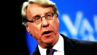 Jim Chanos: Finance Exists to Serve the Real Economy - BLOOMBERG