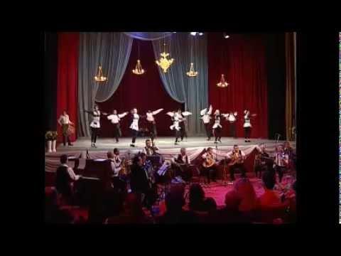 Zeqir Sulkuqi and his BAND : Suite vallesh me tema Ballkanike