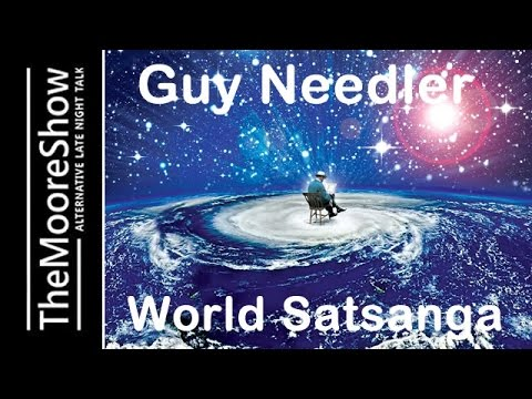 World Satsanga - Lecture and questions on the subject of the greater reality - February  2017