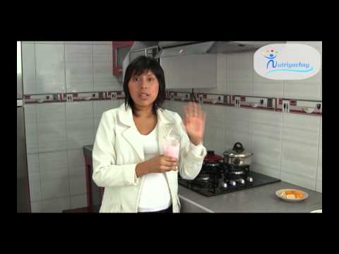 Gastritis Crónica: Alimentos permitidos - Nutriyachay