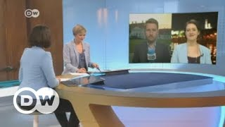 Merkel Putin meeting: DW's correspondents comment on the bilateral talks | DW English - DEUTSCHEWELLEENGLISH