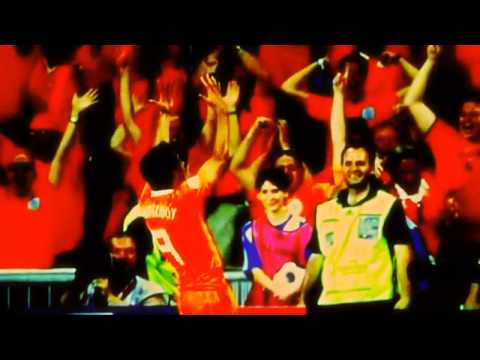 VM 2010 nederlansk promo