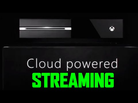 Xbox One / 360 Games Coming to PC - Microsoft Testing Cloud Streaming