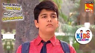 Tapu's Nightmare | Tapu Sena Special | Taarak Mehta Ka Ooltah Chashmah - SABTV