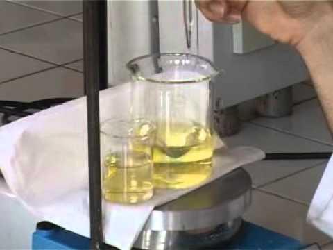 Titrage d'un acide fort par une base forte