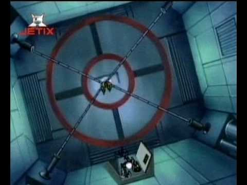 """Spiderman Odcinek 14 """"Podstępna Szóstka (1/2)"""