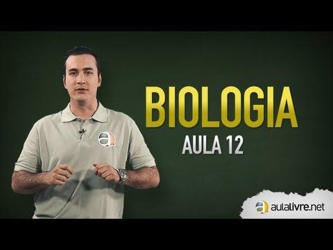 Biologia - Aula 12 - Fisiologia Humana